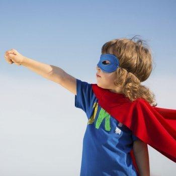 Películas de superhéroes