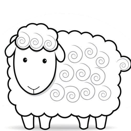 Adivinanza: Te doy leche y mi lana