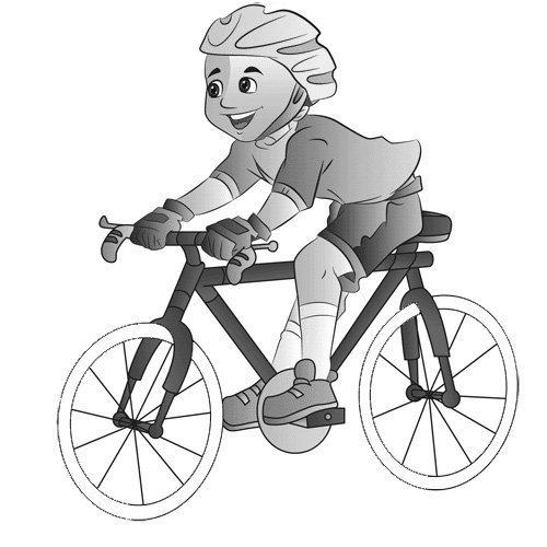 Adivinanza: Tengo ruedas y pedales, cadenas y un manillar