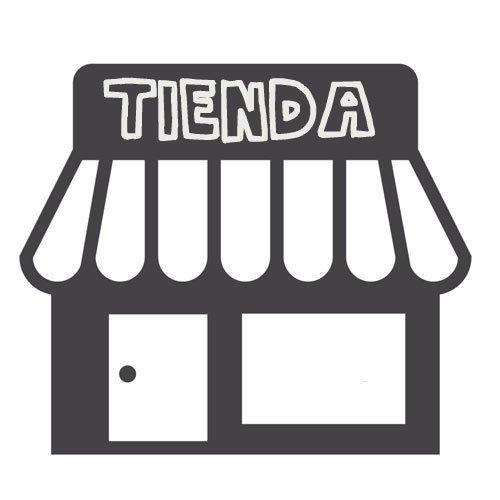 Adivinanza: Lugar de compra, lugar de venta