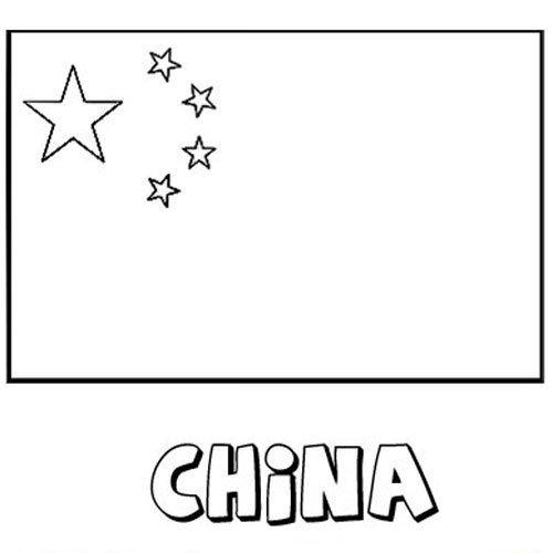 Adivinanza: El país de la Gran muralla y el arroz