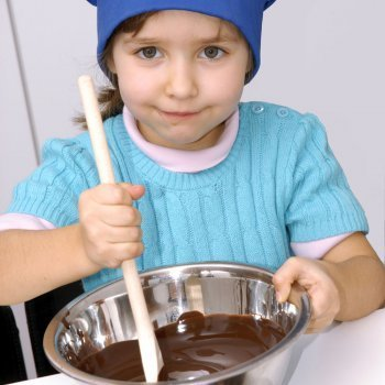 Recetas de chocolate para celebraciones en familia