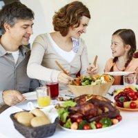 Recetas de primeros platos para niños en Navidad