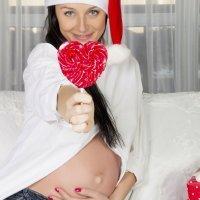 Menú de Navidad para mamás embarazadas