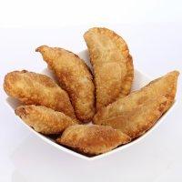 Empanadas de yuca para niños. Receta peruana