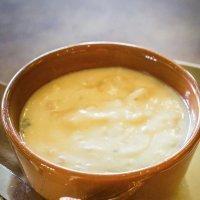 Cauche peruano de queso. Recetas caseras para niños