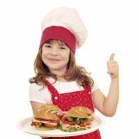 10 recetas para las meriendas de los niños
