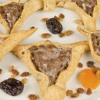 Esfiha. Receta árabe con carne picada para niños