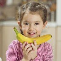 Recetas con plátano para niños y embarazadas
