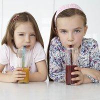 Recetas de batidos para niños