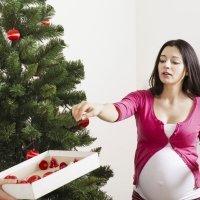 Aperitivos, entrantes y canapés de Navidad para embarazadas
