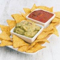 Receta de nachos caseros paso a paso