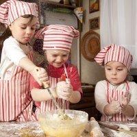 Recetas de postres fáciles para niños