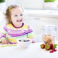 10 recetas para reducir la obesidad infantil