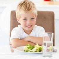 9 recetas de primeros platos sanos y nutritivos para niños