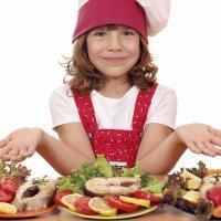 9 recetas de segundos platos sanos y nutritivos para niños