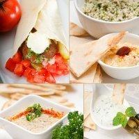 Recetas árabes para la familia. Cocina para niños