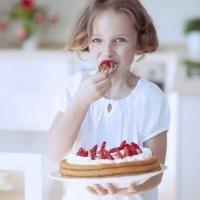 Recetas de postres con frutas