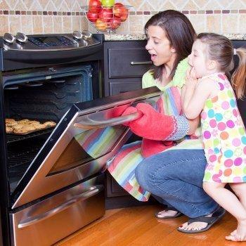 Primeros platos al horno