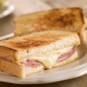 Sandwiche mixto