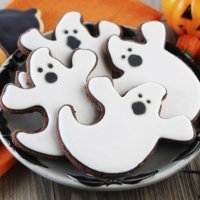 Recetas para Halloween con niños