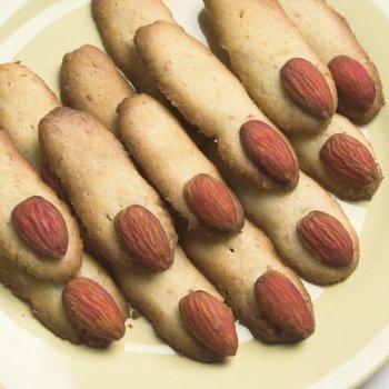 Dedos dulces