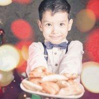 Recetas de polvorones para Navidad