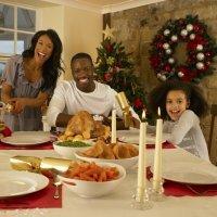 Recetas navideñas para niños de diferentes países