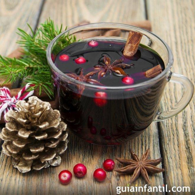 Ponche. Receta navideña tradicional de México