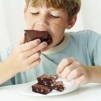 Recetas de brownie, un clásico de chocolate para niños