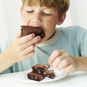 Recetas de brownie. Un clásico de chocolate