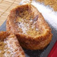 Torrijas, dulce tradicional sin gluten