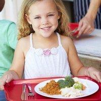 Recetas sin gluten para niños celíacos
