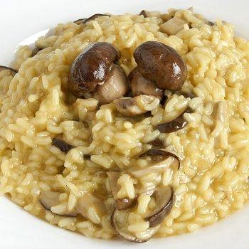 Recetas de risottos cocina italiana para ni os for Como cocinar risotto de setas