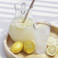 Limonada alcalina para la gastroenteritis