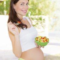 Desayunos y meriendas en el embarazo