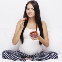Menú de comidas sanas para embarazadas