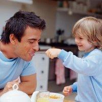 Recetas del Día del Padre para cocinar con niños