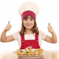 Recetas de pescado para niños