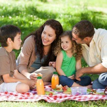Recetas para el picnic