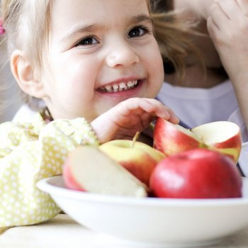 Recetas con manzanas