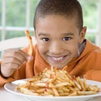 Recetas infantiles con patata, fáciles y económicas