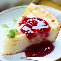 Tarta de queso tradicional, receta de New York Cheesecake