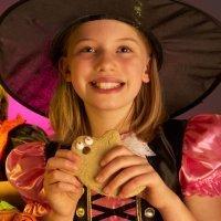 Recetas de Halloween fáciles para niños