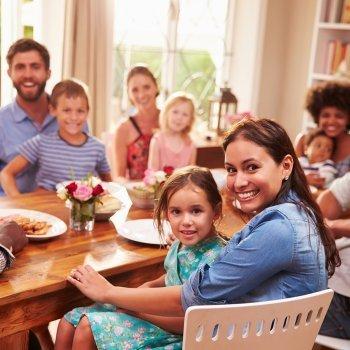 Segundos platos para Semana Santa