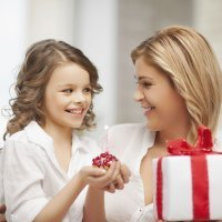 Tartas y postres para el Día de la madre