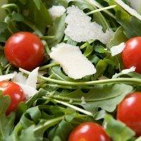 Recetas sanas y fáciles con rúcula