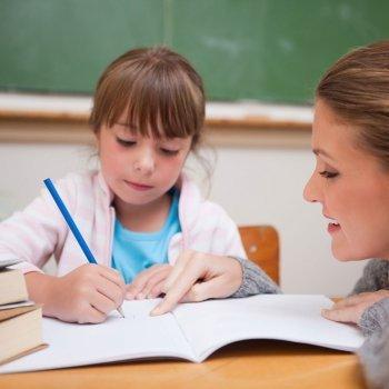 Los profesores ante la sordera en alumnos