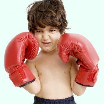 Educar contra la agresividad infantil