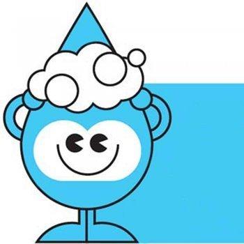 Mascota enseña a ahorrar agua a los niños
